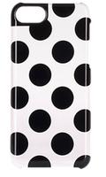 Griffin GB38101 Handy-Schutzhülle (Schwarz, Weiß)