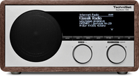 TechniSat DigitRadio 400 (Holz)