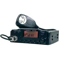 Albrecht AE 6790 Auto Schwarz Radio (Schwarz)