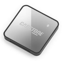 Cabstone 43317 Bluetooth Musik-Empfänger (Anthrazit)