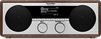TechniSat DigitRadio 450 (Grau, Holz)