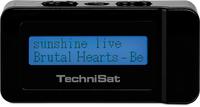 TechniSat DigitRadio GO (Schwarz)