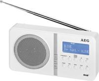 AEG DAB 4138 (Weiß)