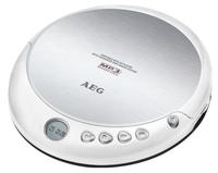 AEG CDP 4226 (Weiß)