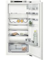 Siemens KI42LSD30 Kombi-Kühlschrank (Weiß)