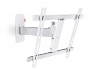Vogel's WALL 2225 WHITE TURN 120 WALL MOUNT 32-55 INCH