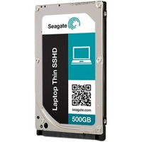 Seagate Laptop SSHD 500GB SATA3