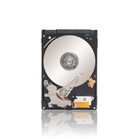 Seagate Momentus 500GB SATA 6Gb/s 2.5