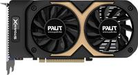XpertVision GeForce GTX 750 Ti StormX Dual