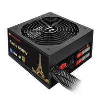 Thermaltake Paris 650W (Schwarz)