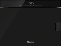 Miele DG 6010 Backofen/Herd (Schwarz)