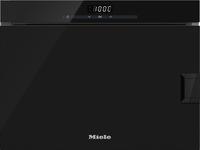 Miele DG 6010 Backofen/Herd (Schwarz)
