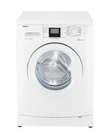 Beko WMB 61243 PTE Waschmaschine (Weiß)