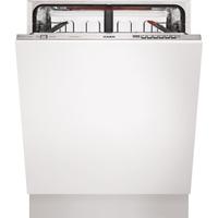 AEG F66602VI0P (Weiß)