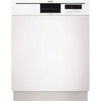 AEG F56602IW0P Integrierbar 13places A++ Weiß (Weiß)