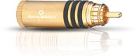 OEHLBACH 4164 Kabelbinder (Gold)