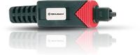 OEHLBACH 6016 Kabelbinder (Schwarz, Rot)