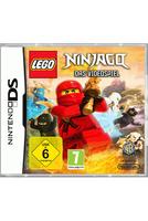 Aktronik Lego Ninjago das Videospiel