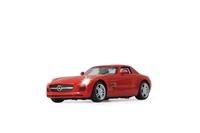 Jamara Mercedes SLS 1:14 (Rot)