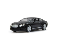 Jamara Bentley Continental GT Speed 1:14 (Schwarz)