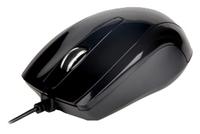 Gembird MUS-U-003 Maus (Schwarz)