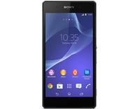 Sony Xperia Z2 16GB 4G Schwarz (Schwarz)