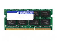 Silicon Power SP004GBSTU160N02 PC-Speicher/RAM (Grün)