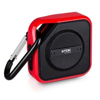 TDK Trek Micro (Rot)