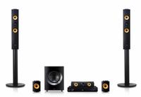 LG BH7440P Home-Kino System (Schwarz)
