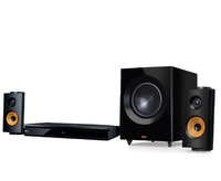LG BH7240C Home-Kino System (Schwarz)