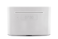 LG CM2540 Homestereoanlage (Weiß)