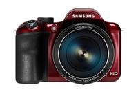 Samsung WB 1100F (Rot)