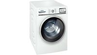 Siemens iQ 800 i-Dos (Weiß)