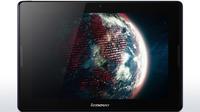 Lenovo IdeaTab A10-70 16GB 3G Schwarz, Blau (Schwarz, Blau)