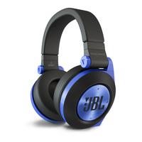 JBL E50 BT (Schwarz, Blau)