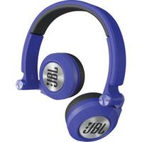 JBL Synchros E30 (Blau)