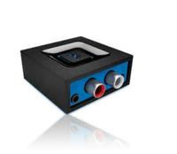 Logitech 980-000912 Bluetooth Musik-Empfänger (Schwarz)