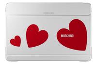 Samsung EF-EP900B (Rot, Weiß)