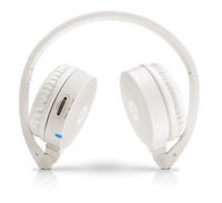 HP H7000 White Bluetooth Wireless Headset (Weiß)