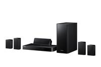 Samsung HT-H5500 Home-Kino System (Schwarz)