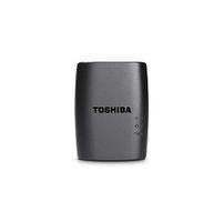Toshiba HDWW100EKWF1 Netzwerkkarte/-adapter (Schwarz)
