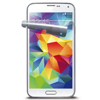 Cellular Line SPGALS5 Bildschirmschutzfolie (Transparent)