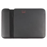 Acme Made AM00932-PWW Notebooktasche (Schwarz)