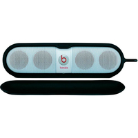 Beats by Dr. Dre Pill sleeve (Schwarz)