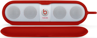 Beats by Dr. Dre Pill sleeve (Rot)