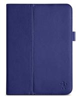 Belkin F7P257B2C01 Tablet-Schutzhülle (Blau)