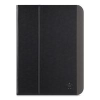 Belkin F7P258B2C00 Tablet-Schutzhülle (Schwarz, Grau)