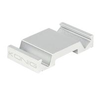 Nedis CSSPSTND100SI PDA Zubehör (Silber)