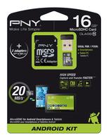 PNY 16GB MicroSD