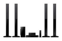 Samsung HT-H5550W Home-Kino System (Schwarz)
